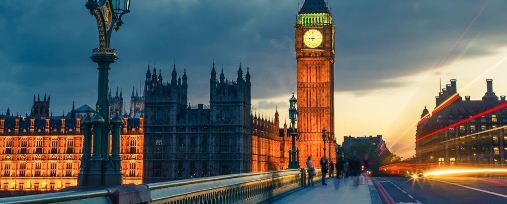 Образование в Лондоне