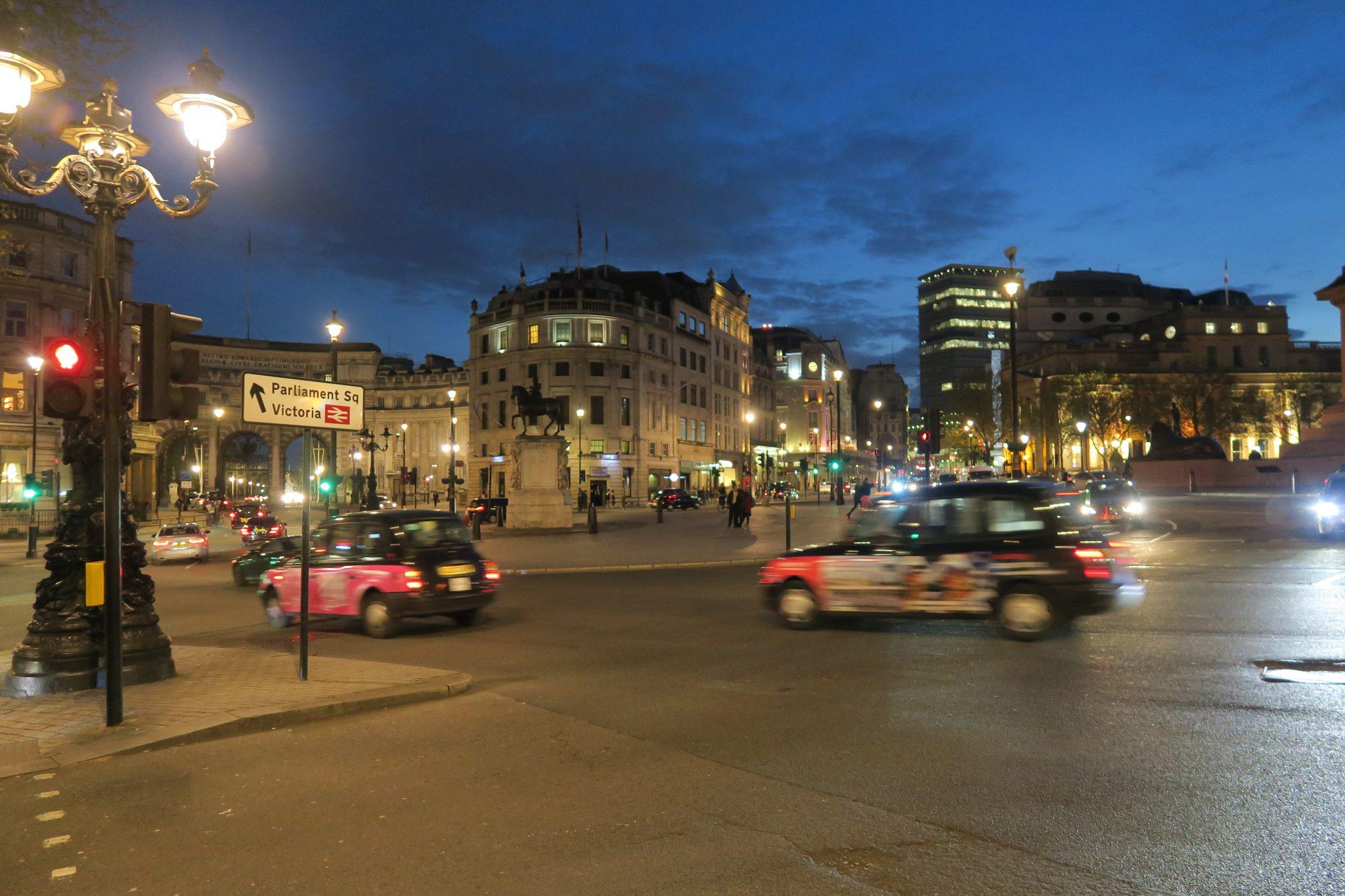 Поездка в Лондон вам надолго запомнится