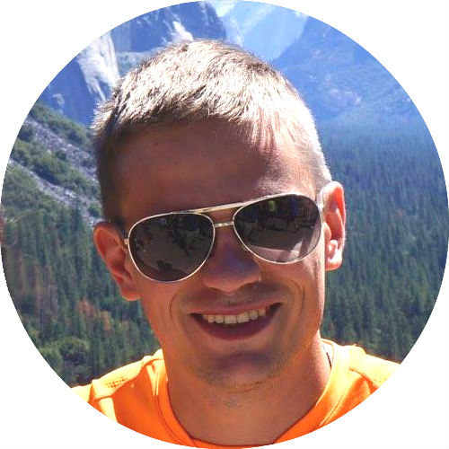 Дмитрий Пистоляко — автор статьи об изучении английского по скайпу