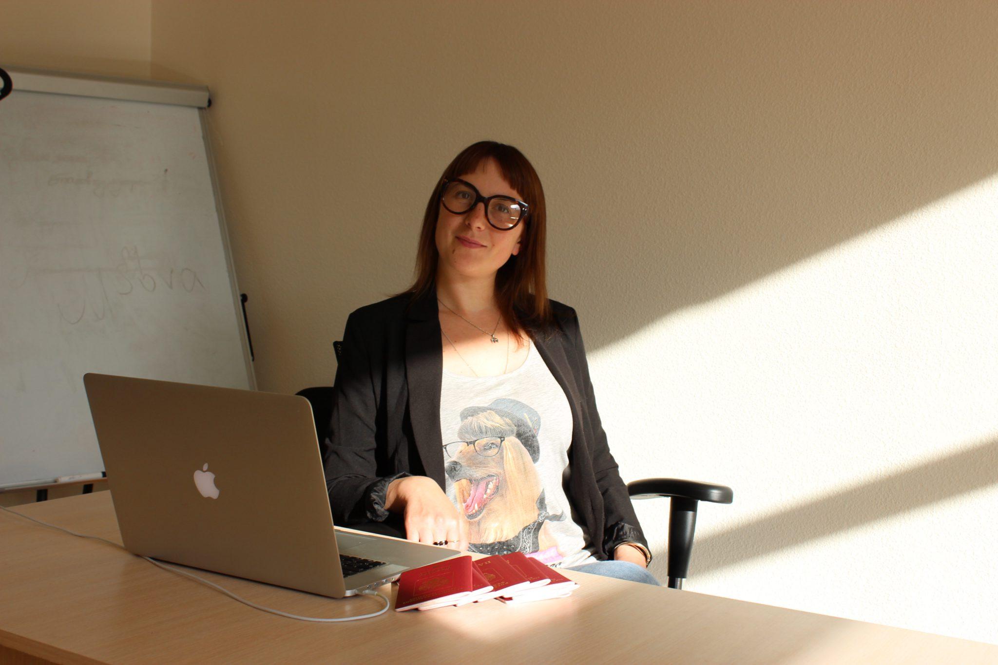 Екатерина Михеева, визовый специалист Linguatrip