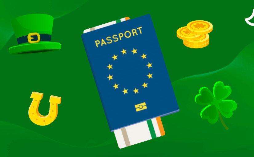 Семь особенностей визы вИрландию