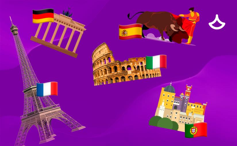 Языковые курсы в Европе