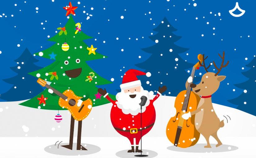 Не только Jingle Bells: самые известные рождественские песни на английском