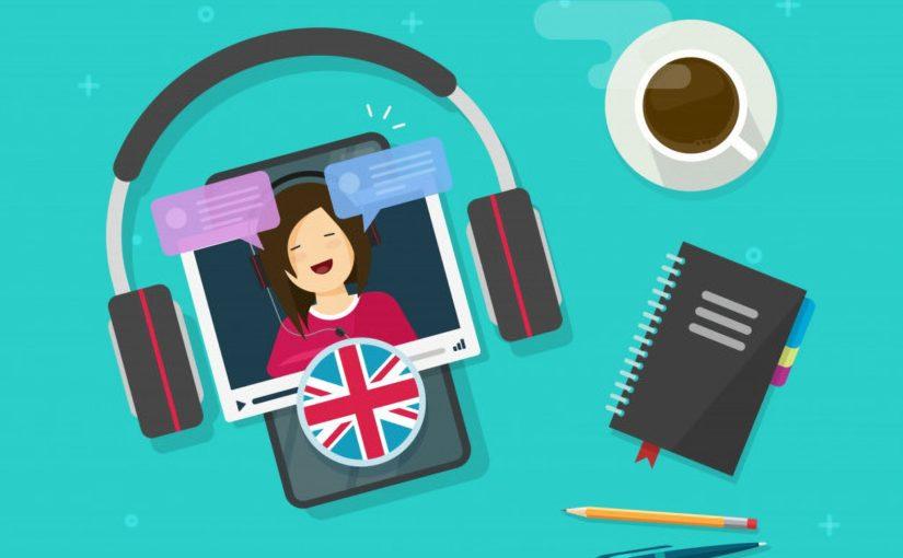 План по совершенствованию английского: пять простых шагов