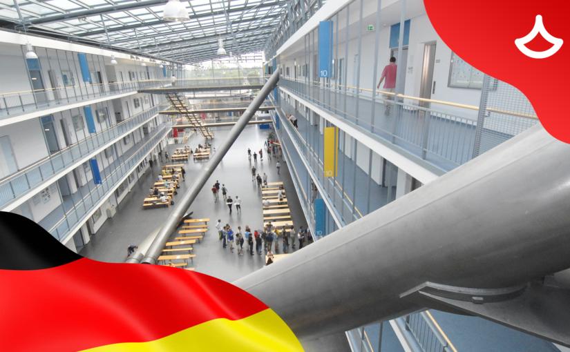 Высшее образование в Германии: как после школы поступить в Мюнхенский университет