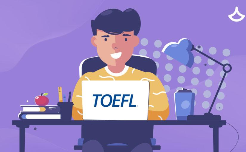 Как сдать TOEFL дома онлайн
