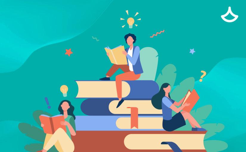 15 книг на английском для прокачки уровня