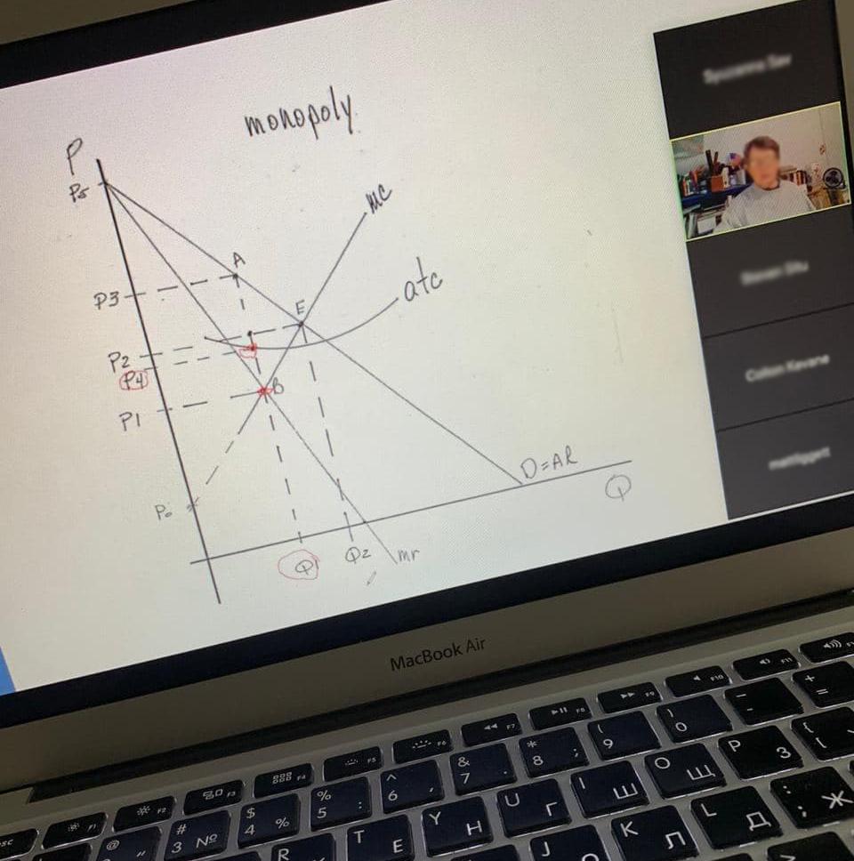 С преподавателями на равных — как проходит учёба в Университете штата Аризона